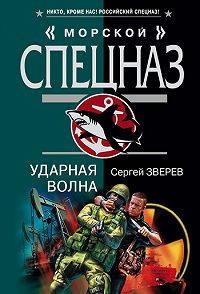 Сергей Зверев -Ударная волна