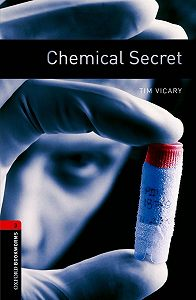 Tim Vicary -Chemical Secret