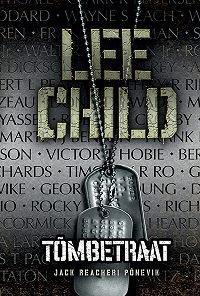 Lee Child -Tõmbetraat
