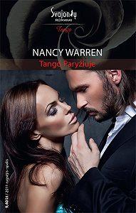 Nancy Warren -Tango Paryžiuje