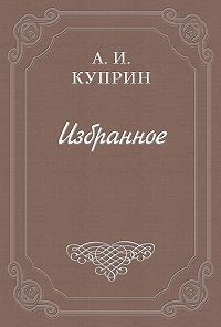 Александр Куприн - Философ