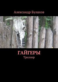 Александр Булахов - Гайгеры