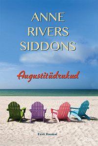 Anne Rivers Siddons -Augustitüdrukud