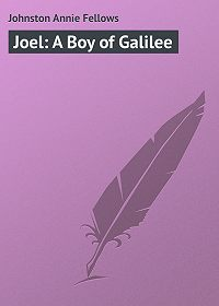 Annie Johnston -Joel: A Boy of Galilee