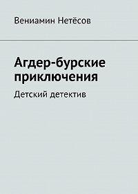 Вениамин Нетёсов - Агдер-бурские приключения. Детский детектив