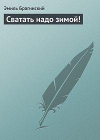 Эмиль Брагинский - Сватать надо зимой!