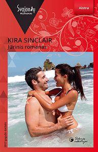Kira Sinclair -Jūrinis romanas