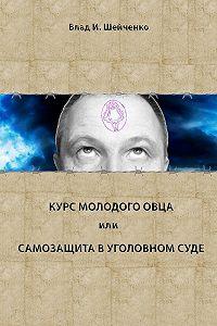 Владислав Шейченко -Курс молодого овца, или Самозащита в уголовном суде