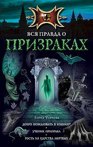 Елена Усачева - Ученик призрака