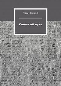 Роман Дальний - Снежныйпуть