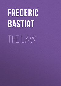Frédéric Bastiat -The Law