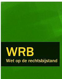 Nederland - Wet op de rechtsbijstand – WRB