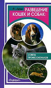 Юрий Харчук -Разведение кошек и собак. Советы профессионалов