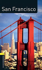 Janet Hardy-Gould -San Francisco