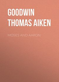 Thomas Goodwin -Moses and Aaron