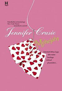 Jennifer Crusie -Mehejaht