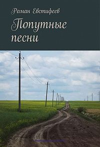 Роман Евстифеев -Попутные песни