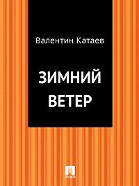 Валентин Катаев -Зимний ветер