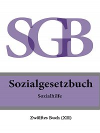 Deutschland - Sozialgesetzbuch (SGB) Zwölftes Buch (XII) – Sozialhilfe