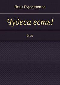Нина Городничева -Чудеса есть! Быль