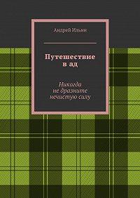 Андрей Ильин - Путешествие вад. Никогда недразните нечистую силу