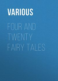 Various -Four and Twenty Fairy Tales