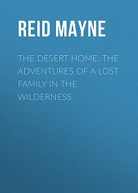 Mayne Reid -The Desert Home: The Adventures of a Lost Family in the Wilderness