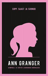 Ann Granger -Sopp, saast ja surnud