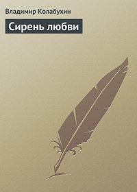 Владимир Колабухин - Сирень любви