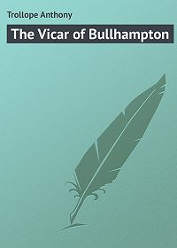 Anthony Trollope -The Vicar of Bullhampton