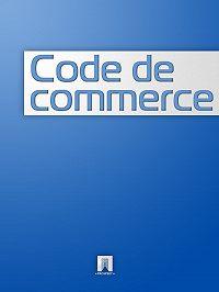 France -Code de commerce