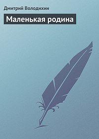 Дмитрий Володихин - Маленькая родина