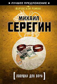 Михаил Серегин -Ловушка для вора