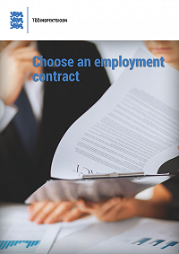 Kaia Alev -Choose an employment contract