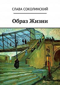 Слава Александрович Соколинский -Образ Жизни