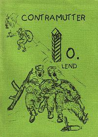 Contra -Contramutter – 10. lend
