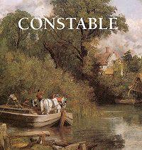 Victoria Charles -Constable
