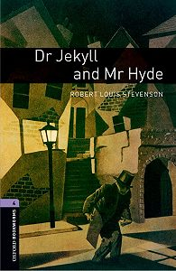 Stevenson Robert -Dr Jekyll and Mr Hyde