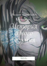 Михаил Акимочкин - История одного безумия. И.О.Б.