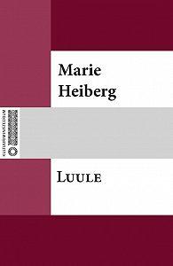 Marie Heiberg -Luule