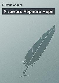 Михаил Авдеев -У самого Черного моря