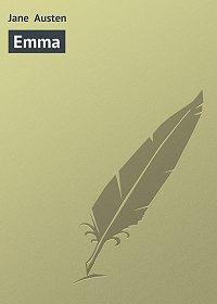 Jane Austen -Emma