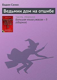 Вадим Селин - Ведьмин дом на отшибе