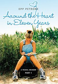 Epp Petrone -Around the heart in eleven years