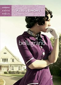 Paullina Simons -Bellagrand