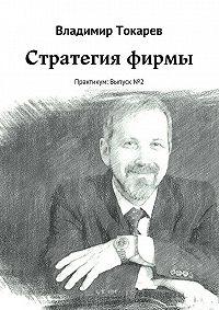Владимир Токарев -Стратегия фирмы. Практикум: Выпуск№2