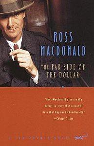 Росс Макдональд -Другая сторона доллара
