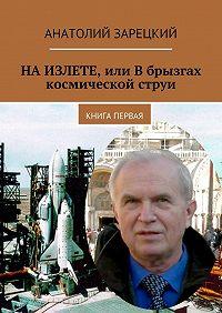 Анатолий Зарецкий -НАИЗЛЕТЕ, или Вбрызгах космической струи