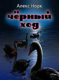 Алекс Норк -Черный ход