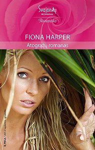 Fiona Harper -Atogrąžų romanas